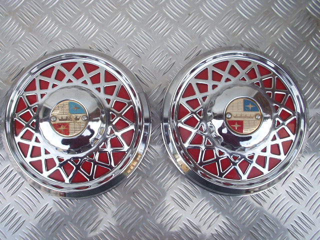 Vigano rare wheel cover 8''.jpg